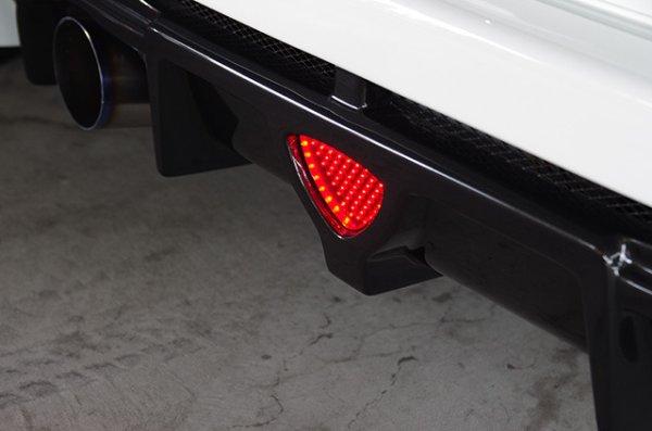 画像1: 【 RX-8 】 純正LEDバックフォグ