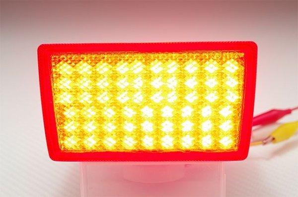 画像2: 【 GP/GV/VA 】インプレッサ 純正LEDバックフォグ